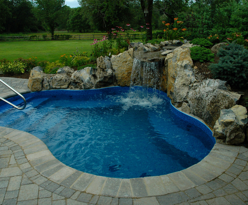 Design My Pool - Custom Pools And Spas In Orlando FL